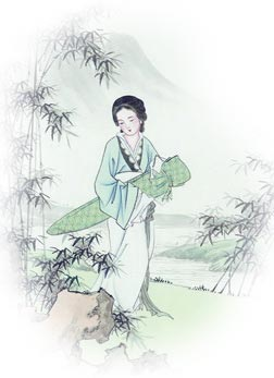 The Jade Maiden