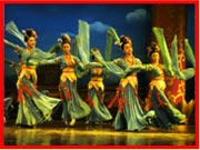 Tang Dynasty Music and Dance
